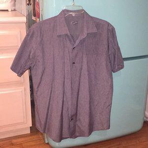 Men's Gray Shirt!